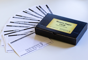 Memory Jogger Cards